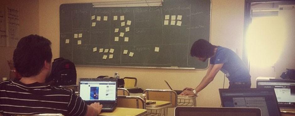 Espíritu Hackathon